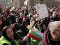 """Proteste în Bulgaria, după ce un oraș a rămas fără apă: """"Este rezultatul furturilor"""""""