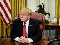 """VIDEO. Momentul în Trump cere să fie scăpat de o ambasadoare. """"Dați-o afară, nu îmi pasă"""""""