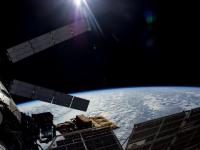 Cum s-a văzut Staţia Spaţială Internaţională când a trecut pe deasupra României. VIDEO