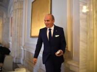Rareș Bogdan a făcut anunțul. Ce spune despre o posibilă candidatură la Primăria Capitalei