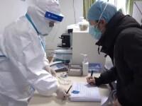 Unul dintre muzicienii români care au concertat la Wuhan a fost internat la spital cu febră