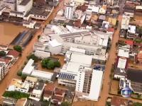 Dezastru în Brazilia, după furtunile violente. Cel puțin 54 de oameni au murit
