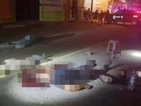 Masacru în Mexic. 48 de persoane au murit în luptele violente dintre cartelurile de droguri