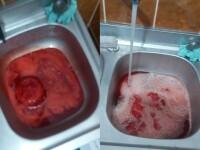 Emanuel Ungureanu: Spitalele aruncă mii de litri de sânge contaminat direct în canalizare