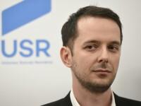 USR afirmă că PSD face un joc dublu în privința eliminării pensiilor speciale în Parlament