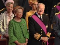Fostul rege Albert al II lea al Belgiei, obligat să-și recunoască fiica ilegitimă