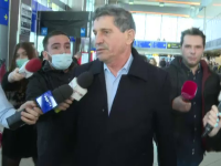 """Reacția nervoasă a unui român venit din China: """"Păi de ce să port mască?"""""""