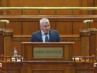 Florin Cîțu: PNL îl va susţine pe Florin Roman pentru a prelua interimar funcţia de preşedinte al Camerei Deputaților