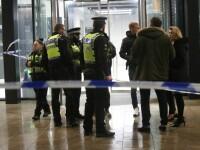 Crimă teribilă în Londra. Un adolescent a fost înjunghiat fără motiv într-o stație de tren