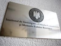 IICCMER înființează o Direcție specială pentru a investiga crimele comise la Revoluție