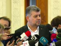 Președintele interimar al PSD: Mâine dimineaţă depunem moţiune de cenzură