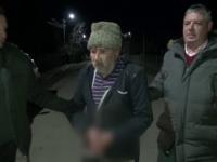 Crimă în județul Bacău. Un bărbat și-a ucis prietenul de pahar, din cauza băuturii