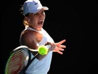 Halep - Muguruza, în semifinalele Australian Open. Simona a pierdut și părăsește turneul
