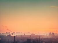 (P) Poluarea din București devine greu de tolerat. Ce ai de făcut?