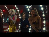 """Filmări intense pentru """"Păsări de pradă"""". Când apare pelicula, cu Harley Quinn în prim plan"""