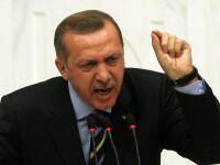 """Erdogan, răspuns tranșant pentru Trump: """"Ierusalimul nu este de vânzare"""""""