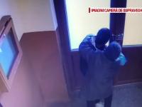 O bătrână din Timișoara a fost tâlhărită în scara blocului. Hoțul i-a smuls sacoșa cu 2.000 lei