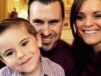 Un bunic și-a ucis nepotul de 6 ani și a refuzat să ceară iertare părinților. Acum va fi eliberat