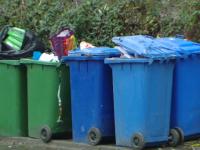 România încă nu colectează selectiv deșeurile.