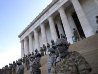 Alarmă în Washington. Capitoliul a fost închis din cauza unei ameninţări de securitate