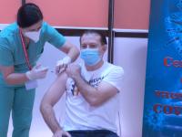 Premierul Cîțu este de acord cu vaccinarea obligatorie, dacă și experții o vor recomanda