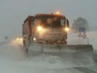 Valul de frig din România persistă. Unde s-a înregistat cea mai mică temperatură