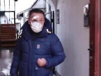 Un notar din Timișoara și secretara lui, loviți și amenințați de clienți nemulțumiți