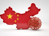 Reacția Chinei după ce fost criticată de experți că nu a acționat suficient de rapid în prima fază a epidemiei