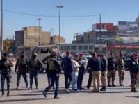 Doi atacatori sinucigași s-au aruncat în aer în Bagdad. Cel puțin 28 de persoane au murit. VIDEO