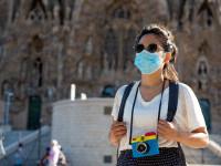 Spania şi Grecia insistă pentru introducerea unui certificat de vaccinare împotriva COVID-19
