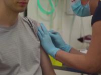 O nouă reacție adversă la vaccinul anti-Covid, produsă în Timiș. Câte reacții adverse au fost în total