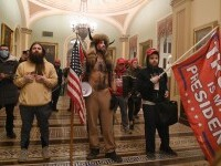 Garda Naţională părăseşte Capitoliul din SUA, după cinci luni de la asaltul susținătorilor lui Trump