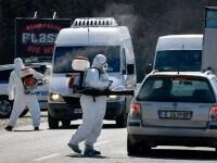 Românii au liber să intre în Bulgaria. Nu mai este nevoie de documente legate de COVID-19