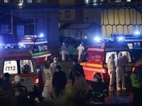 Tragedii similare cu cele de la Matei Balș, petrecute în alte țări, în 2020. Cum au reacționat autoritățile