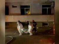 Incendiul de la Matei Balș. Bilanțul victimelor a urcat la 7. Care este starea celorlalți pacienți