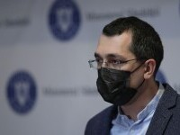 """Vlad Voiculescu, după tragedia de la Balș: """"Sistemul sanitar are păcate vechi și de 30 de ani"""""""
