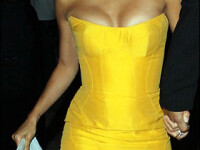 Eva Longoria are silicoane?