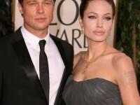 Angelina Jolie şi Brad Pitt, cel mai bine îmbrăcat cuplu