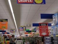 Cum puteti scapa de hotii din supermarket!