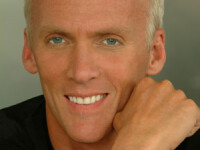 David Kirsch, cel mai cautat instructor de fitness de la Hollywood!