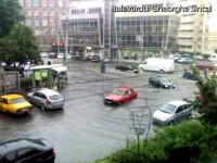 Bucurestiul, unul dintre cele mai poluate orase din Europa