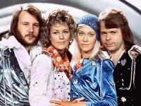 Cum arata muzeul legendarei trupe ABBA, deschis recent la Stockholm