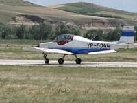 Accidentul aviatic de la Clinceni:eroare de pilotaj sau defectiune tehnica?