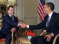 Dupa ce a anuntat ca discuta doar cu Medvedev, Obama il lauda pe Putin!