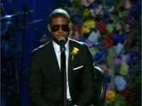 Cantaretul Usher este in doliu. Fiul lui de 11 ani a murit dupa doua saptamani de coma