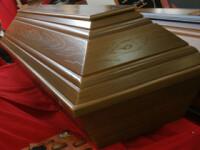 Funeralii selecte, sicriu de lux si loc de veci confort sporit. In rate!