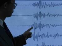 S-a zguduit Ecuadorul. Cutremur cu magnitudinea de 6,9