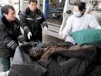 Cel putin 35 de morti, in urma unei explozii produse intr-o mina din China
