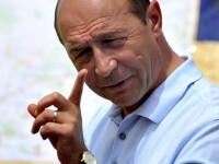 Sfarsit de saptamana plin pentru presedintele Traian Basescu