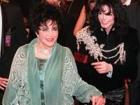 Elizabeth Taylor isi dorea sa fie inmormantata langa Michael Jackson